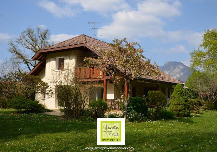 A vendre Saint Jorioz 740062252 Jardin privé immobilier
