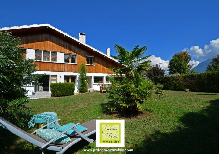 A vendre Saint Jorioz 740062255 Jardin privé immobilier