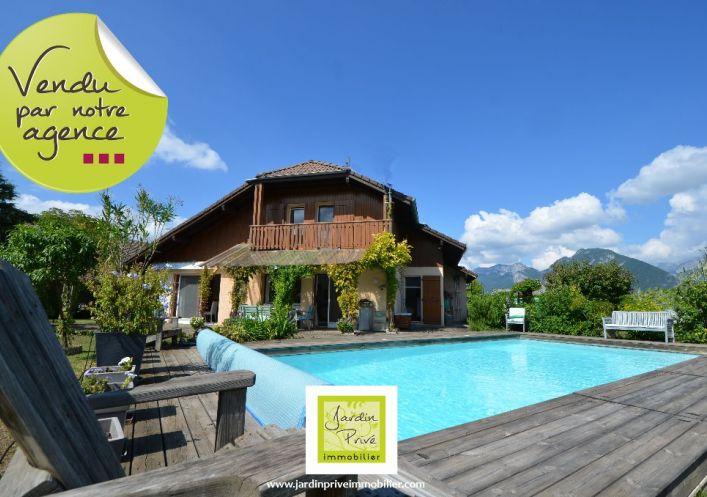 A vendre Saint Jorioz 740062320 Jardin privé immobilier