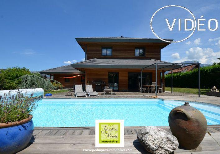 A vendre Saint Jorioz 740062325 Jardin privé immobilier