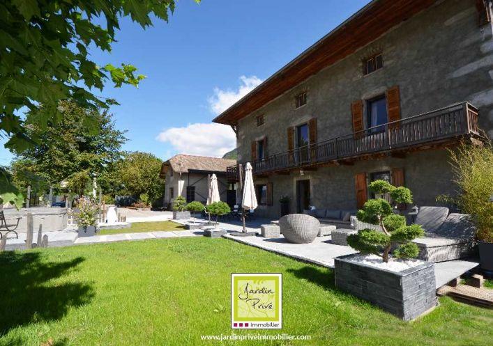 A vendre Doussard 740062332 Jardin privé immobilier