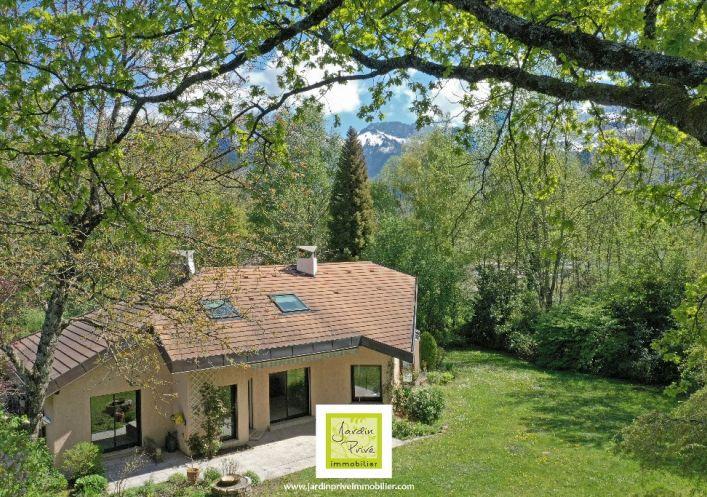 A vendre Saint Jorioz 740062351 Jardin privé immobilier