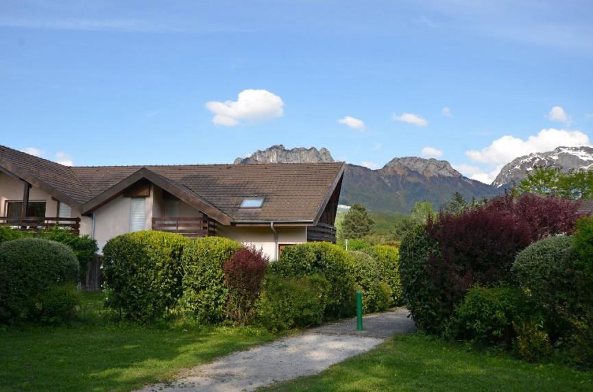 A vendre Saint Jorioz 740062355 Jardin privé immobilier