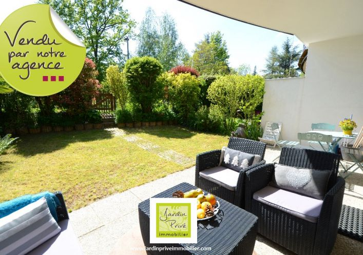 For sale Saint Jorioz 740062355 Jardin privé immobilier