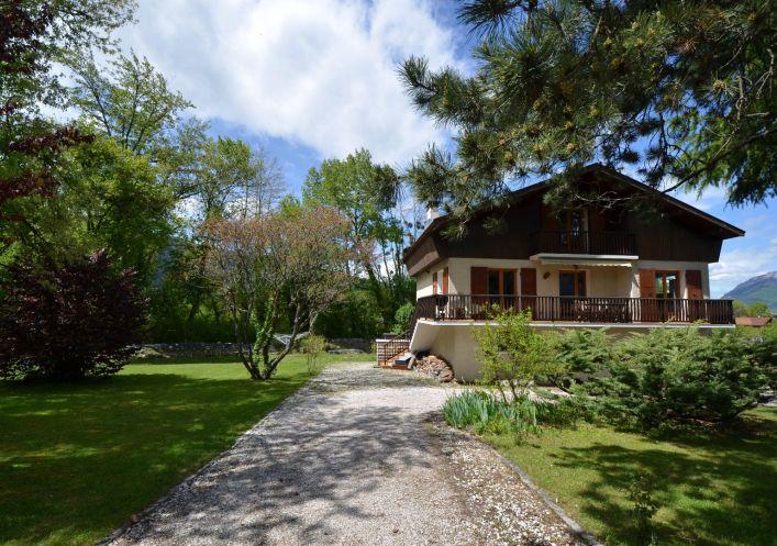 A vendre Maison Saint Jorioz | Réf 740062357 - Jardin privé immobilier