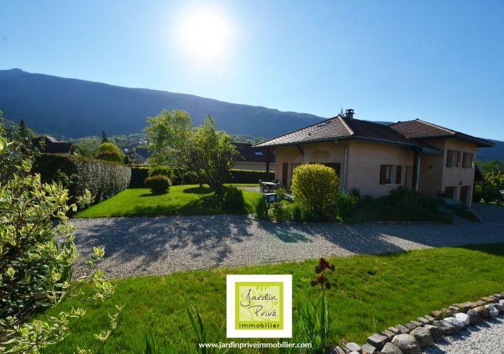 A vendre Saint Jorioz 740062364 Jardin privé immobilier