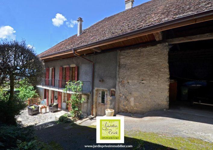 A vendre Menthon Saint Bernard 740062367 Jardin privé immobilier