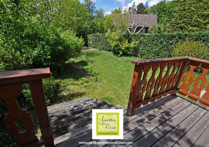For sale Menthon Saint Bernard 740062370 Jardin privé immobilier