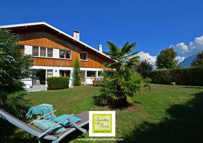 A vendre Saint Jorioz 740062375 Jardin privé immobilier