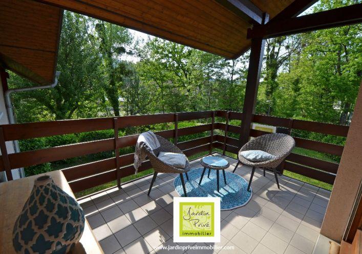 A vendre Saint Jorioz 740062377 Jardin privé immobilier