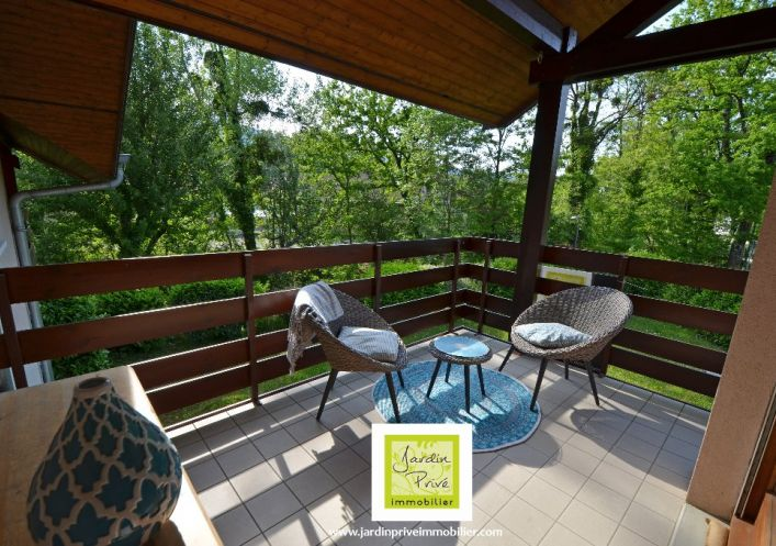 For sale Saint Jorioz 740062377 Jardin privé immobilier