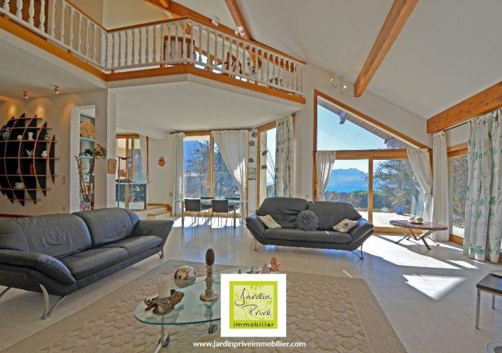 A vendre Annecy Le Vieux 740062386 Jardin privé immobilier