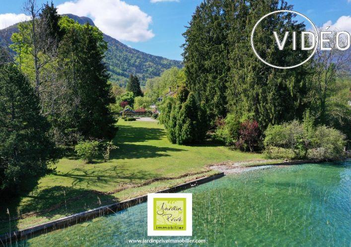For sale Saint Jorioz 740062390 Jardin privé immobilier
