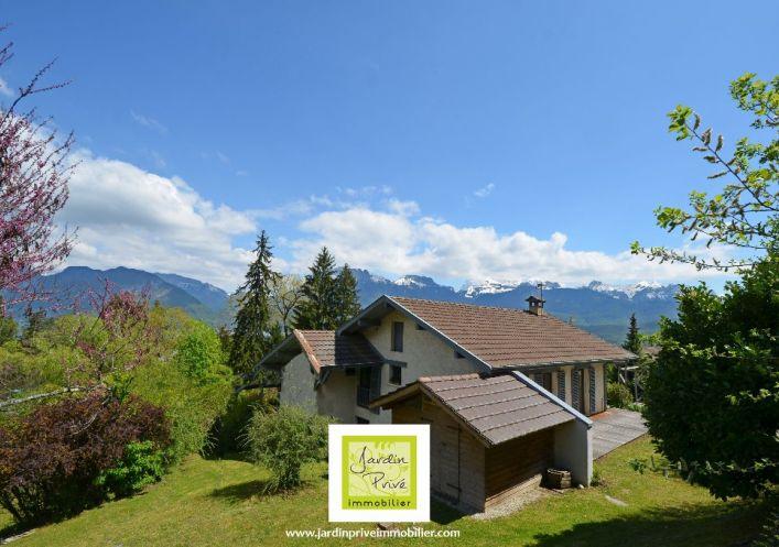 A vendre Saint Jorioz 740062416 Jardin privé immobilier