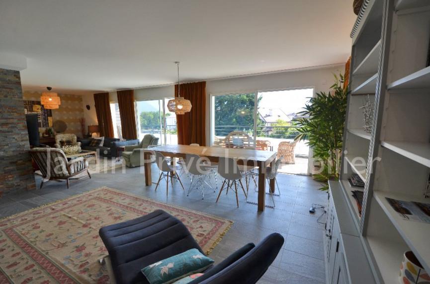 A vendre Saint Jorioz 740062427 Jardin privé immobilier