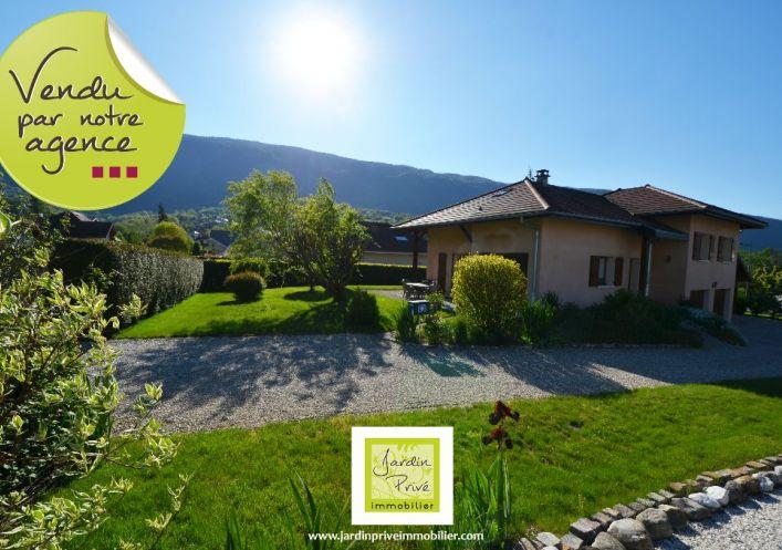 A vendre Saint Jorioz 740062439 Jardin privé immobilier