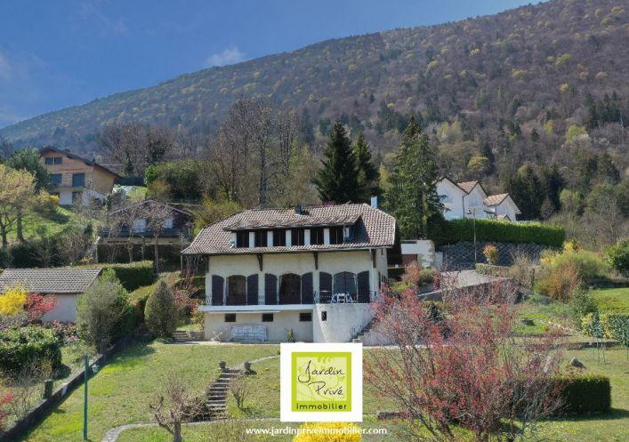 A vendre Sevrier 740062441 Jardin privé immobilier