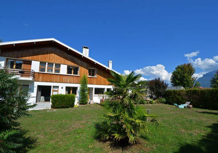 A vendre Saint Jorioz 740062450 Jardin privé immobilier