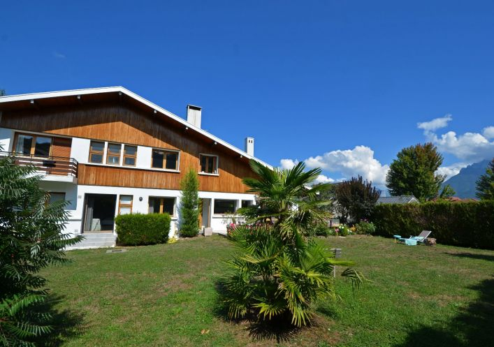 For sale Saint Jorioz 740062450 Jardin privé immobilier