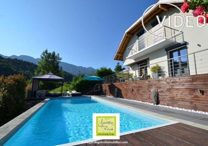 A vendre Saint Jorioz 740062452 Jardin privé immobilier
