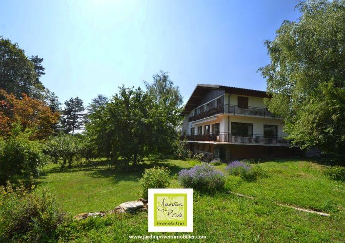 A vendre Annecy Le Vieux 740062458 Jardin privé immobilier