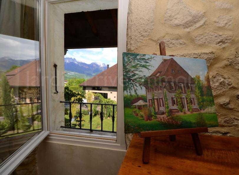 A vendre Saint Jorioz 740062464 Jardin privé immobilier