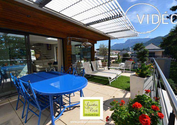 A vendre Annecy 740062465 Jardin privé immobilier