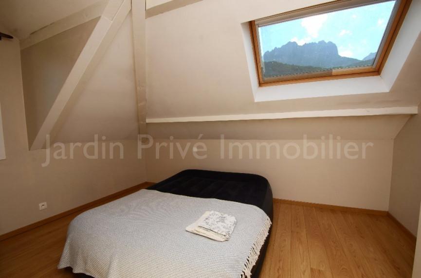 A vendre Menthon Saint Bernard 740062472 Jardin privé immobilier