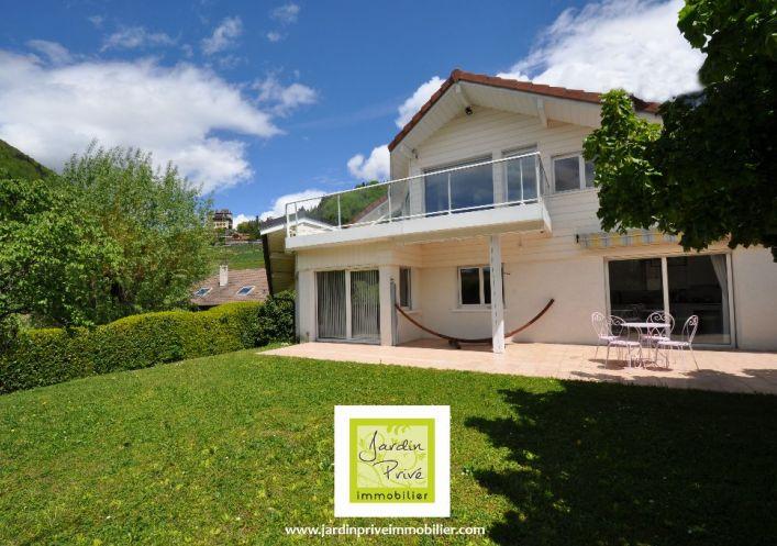 A vendre Menthon Saint Bernard 740062475 Jardin privé immobilier