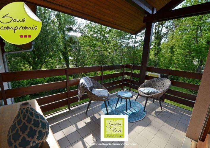 A vendre Saint Jorioz 740062479 Jardin privé immobilier
