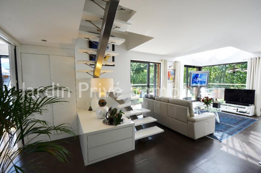 A vendre Annecy 740062484 Jardin privé immobilier