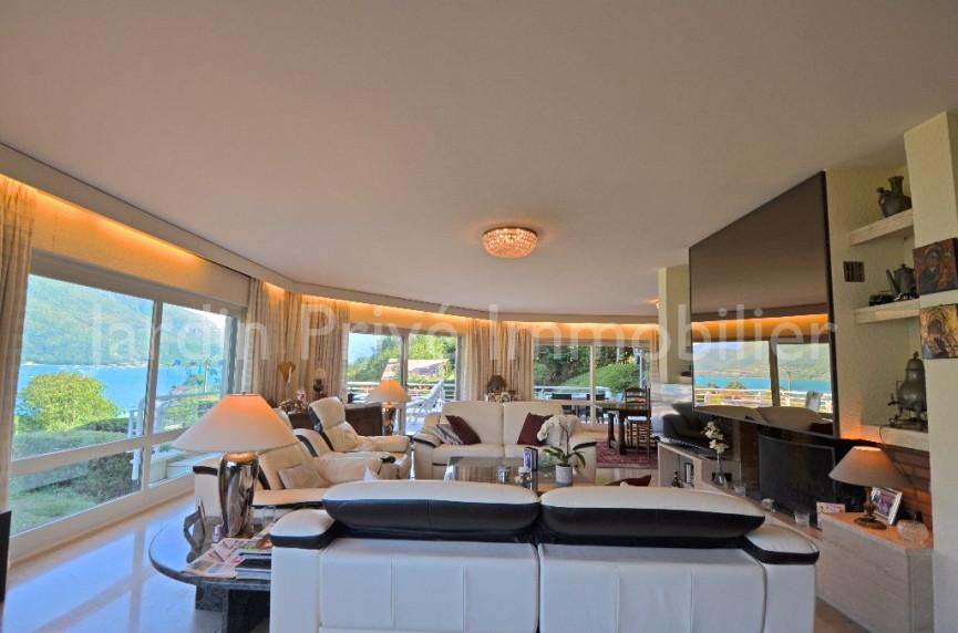 A vendre Doussard 740062491 Jardin privé immobilier
