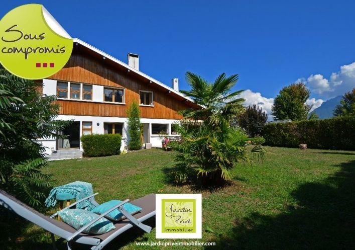 A vendre Saint Jorioz 740062492 Jardin privé immobilier