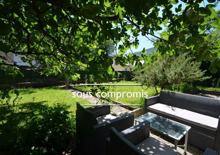 A vendre Sevrier 740062496 Jardin privé immobilier