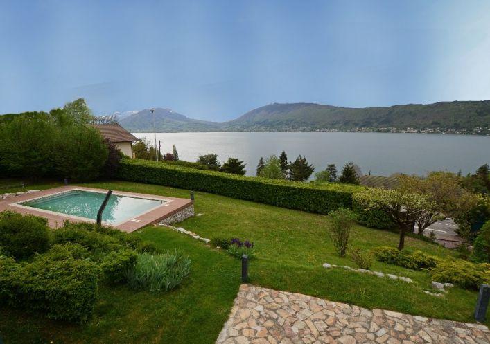 A vendre Veyrier Du Lac 740062500 Jardin privé immobilier