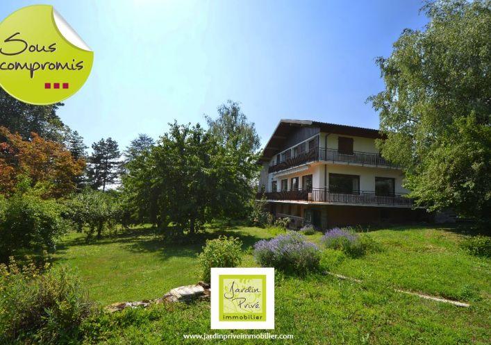 A vendre Annecy Le Vieux 740062509 Jardin privé immobilier