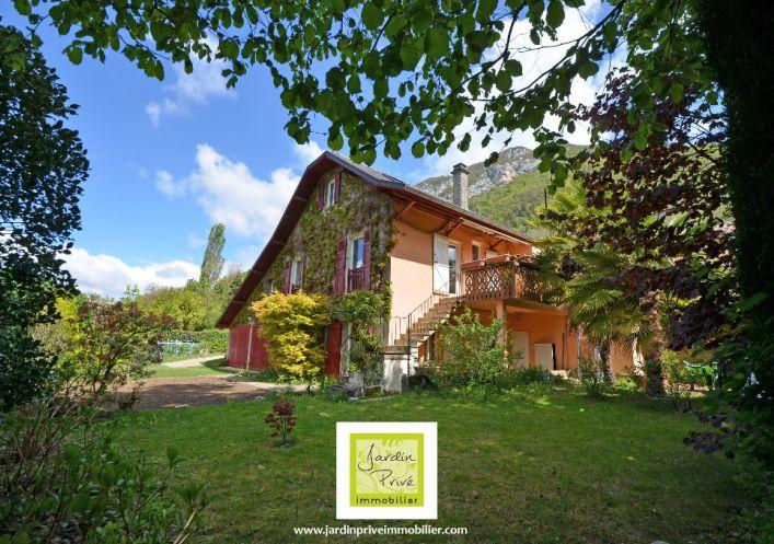 A vendre Menthon Saint Bernard 740062524 Jardin privé immobilier