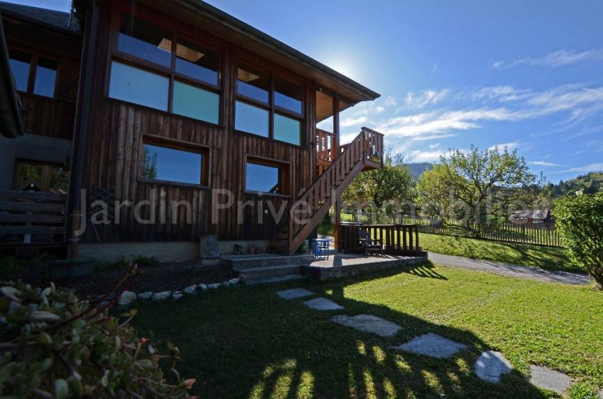 A vendre Bluffy 740062540 Jardin privé immobilier