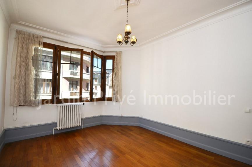 A vendre Annecy 740062554 Jardin privé immobilier