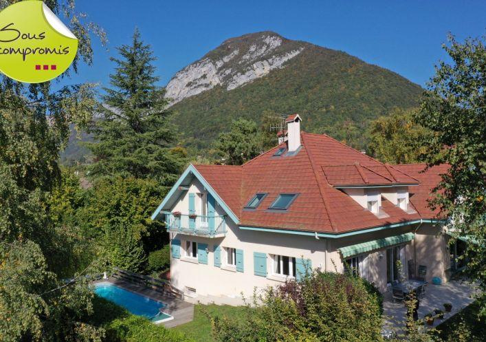 For sale Menthon Saint Bernard 740062579 Jardin privé immobilier