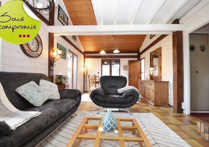 A vendre Saint Jorioz 740062582 Jardin privé immobilier