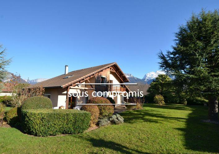 For sale Saint Jorioz 740062586 Jardin privé immobilier