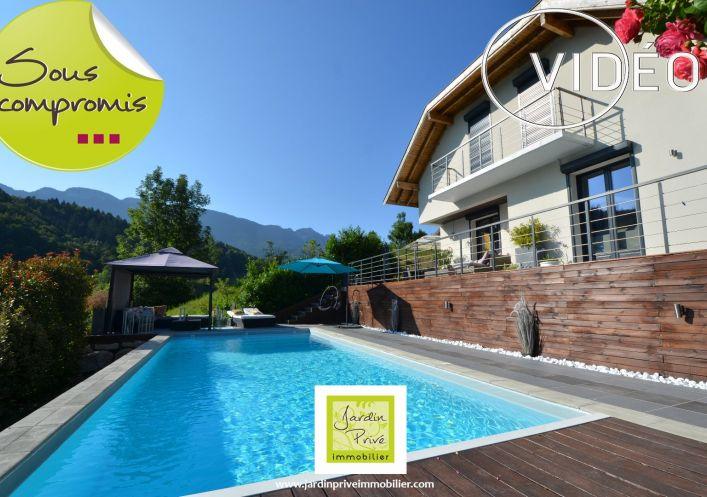 A vendre Saint Jorioz 740062612 Jardin privé immobilier