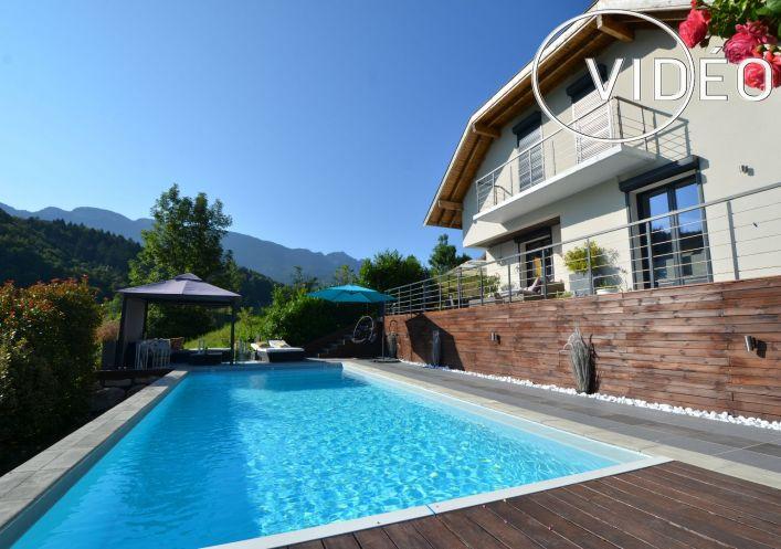 A vendre Maison Saint Jorioz | Réf 740062612 - Jardin privé immobilier