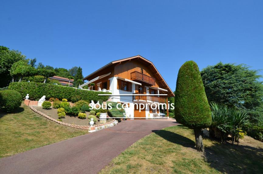 A vendre Saint Jorioz 740062624 Jardin privé immobilier