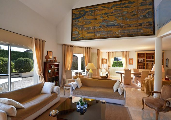 A vendre Menthon Saint Bernard 740062630 Jardin privé immobilier