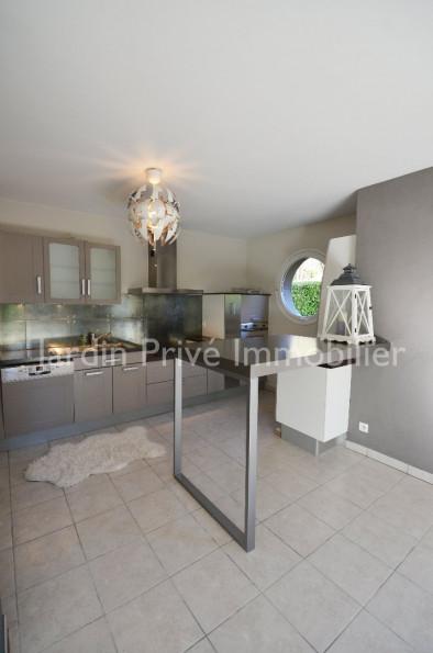 A vendre Talloires 740062633 Jardin privé immobilier