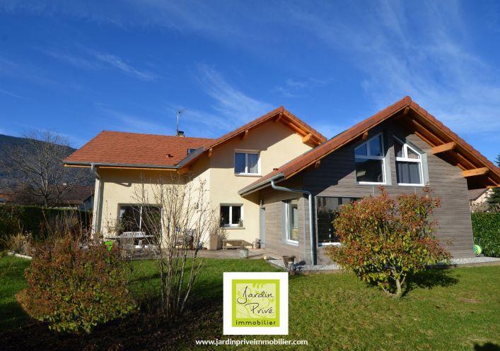 A vendre Saint Jorioz 740062638 Jardin privé immobilier