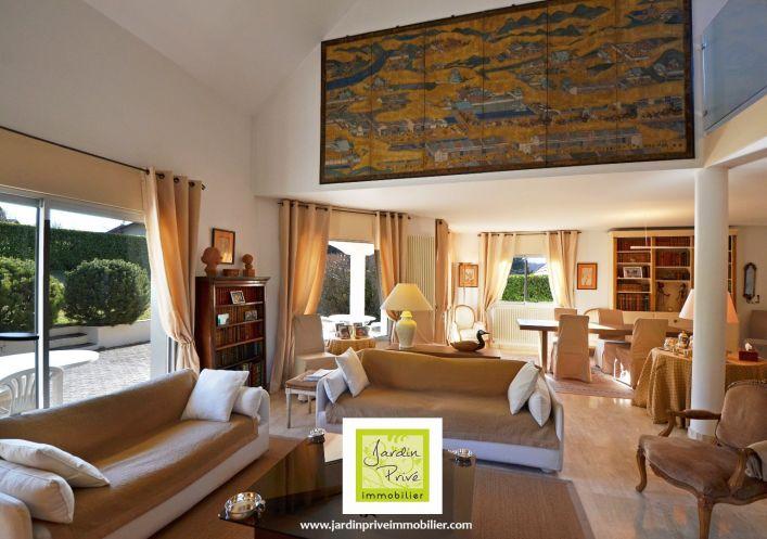 A vendre Menthon Saint Bernard 740062640 Jardin privé immobilier