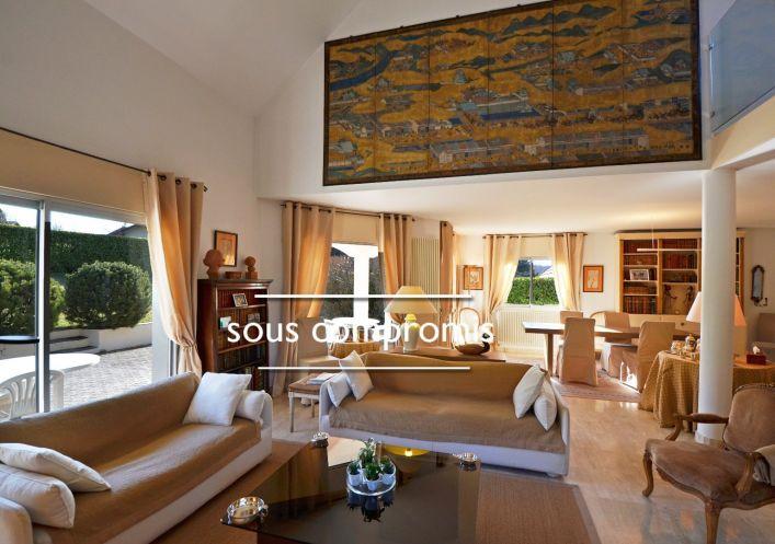 For sale Menthon Saint Bernard 740062640 Jardin privé immobilier